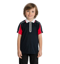 Kids Boy Tech  Polo