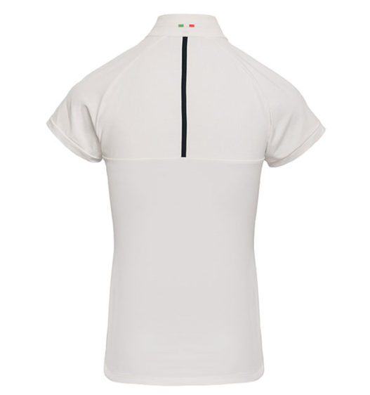 AA Evora Competition Shirt Short Sleeve