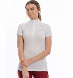 Aveen Technical Short Sleeve Top