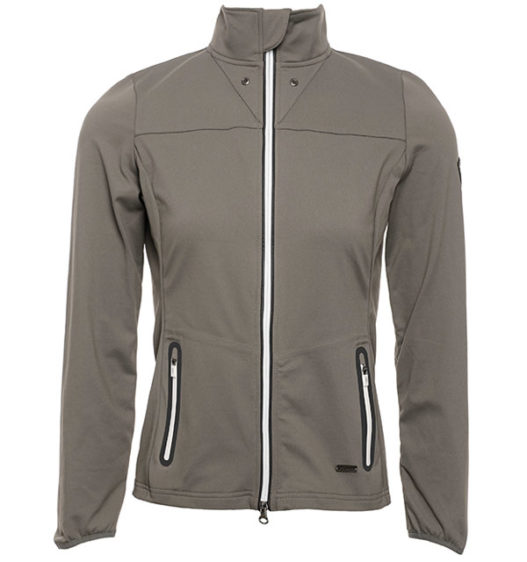 Lula Ladies Soft Fleece