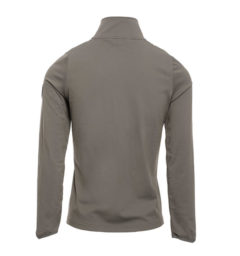 Lula Soft Fleece, Gray