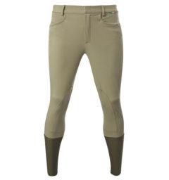 AA Sidney Men's Breeches, Khaki
