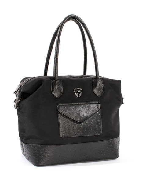 AA Shopper Bag with Long Strap