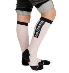 Kid's Technical Sock - Pink