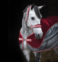Horseware Fashion Hybrid Cooler (No fill)