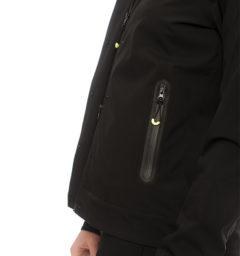 HWH2O Sporty zip detail