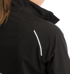 HWH2O Sporty shoulder detail