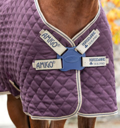 Amigo® Stable Plus-Disc Front Closure (200g Medium)