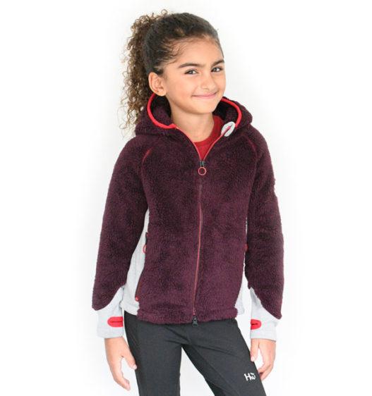 Kids Sherpa Fleece