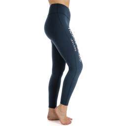 Signature Riding Tights Side