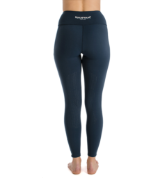 Signature Riding Tights back
