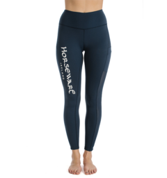 Signature Riding Tights front
