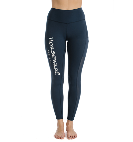 Signature Riding Tights