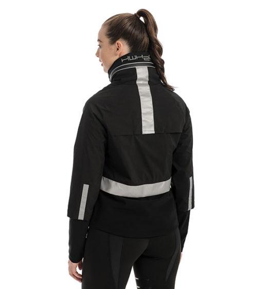 HWH2O Ladies Reflective Jacket