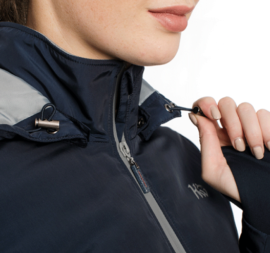 Technical Riding Jacket