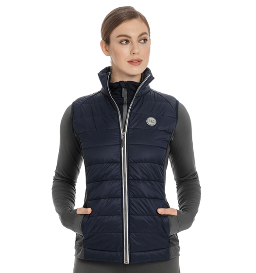 Winter Hybrid Vest