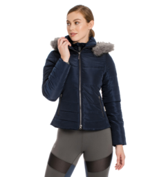 Alexa Padded Jacket