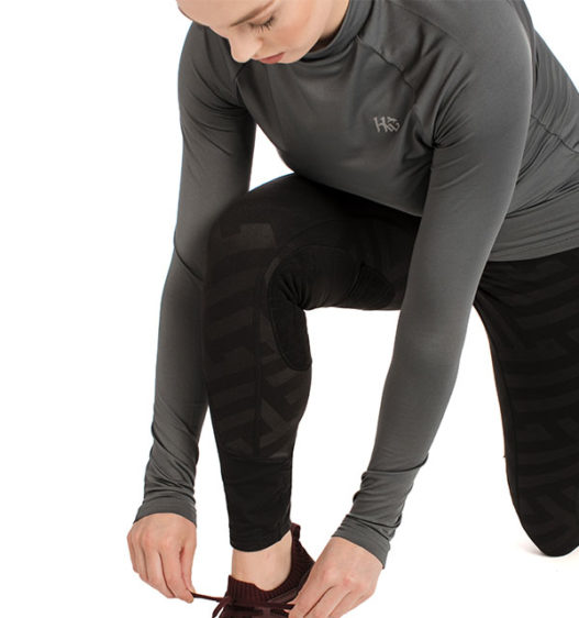 Keela Base Layer