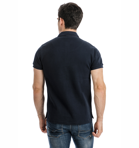 Signature Polo back mens