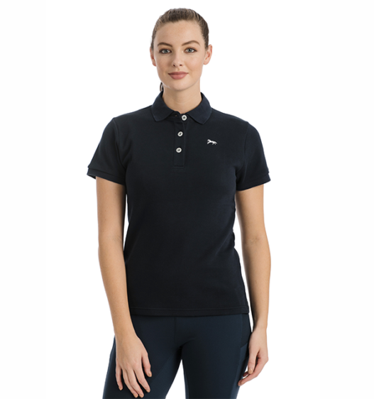 Signature Polo front ladies