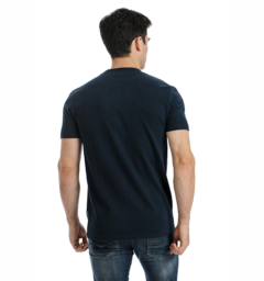 Horseware Signature Cotton T-Shirt Mens Back