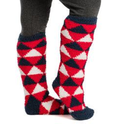 Softie Socks Lollipop