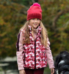 Kids Hat and vest
