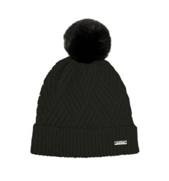AA Wool Pom-Pom hat