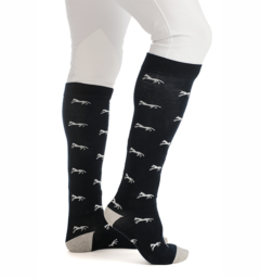 Signature Knee Sock