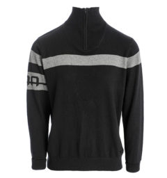 AA Quarter Zip Knit