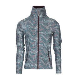 Weekly Deal - Technical Full Zip Top