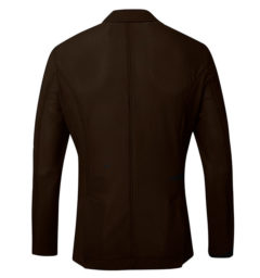 AA Mens Motionlite Competition Jacket chocolate