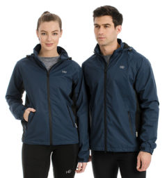 Signature Barra Technical Light Jacket