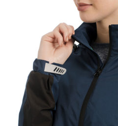 Signature Barra Light Jacket