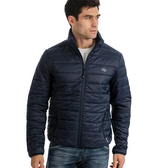 Signature Lightweight Padded Jacket