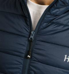 Horseware Mens Lightweight Padded Jacket