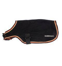 Rambo® Waterproof Fleece Dog Blanket Black