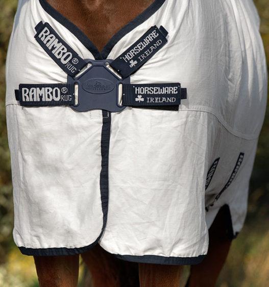 Rambo® Natura Summer Sheet (No Fill)