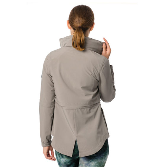 Carrie Riding Jacket