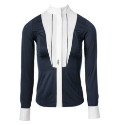 Cannes CleanCool Competition Shirt front view
