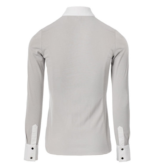 Cannes CleanCool Competition Shirt back view