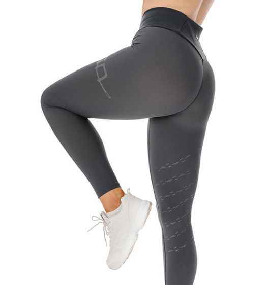 AA Riding Tights Side back view