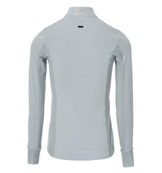AA CleanCool Half Zip Top Long Sleeve