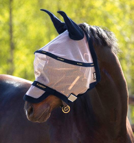 Rambo® Plus Flymask