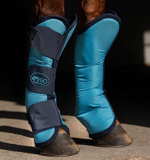 Amigo Ripstop Boots Delphinium Blue