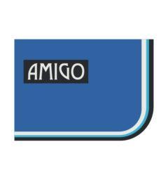 Amigo® Hero 900 Plus Turnout - Disc Front Closure (200g Medium)