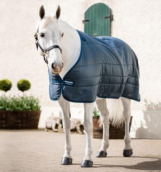 ABHG02-BB00 Horseware XL Liner 200g