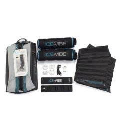 DBHK8V-KDA0 Ice-Vibe Tendon Boots includes