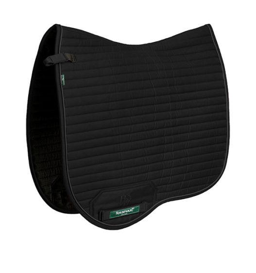 Horseware-Everyday-Dressage-Pad-Black