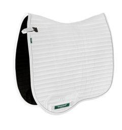 Horseware-Everyday-Dressage-Pad-White